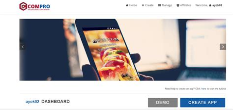 Compro Mobile Apps Advance engine compro cara gang membuat aplikasi mobile mobile app dave days my trip story