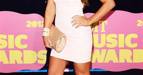 Jessie James   2012 CMT Awards: What All the Stars Wore   Us Weekly