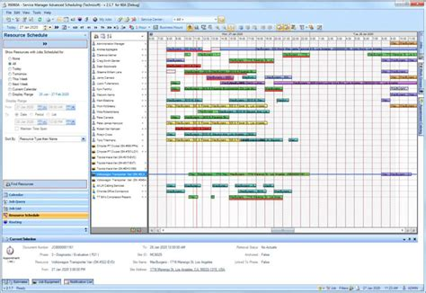 resource schedule template resource calendar in microsoft project calendar template