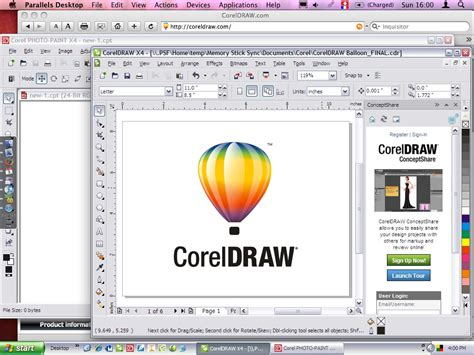 corel draw x6 notes blog posts alfatrip26