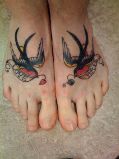 tattoos on your foot tattoos look ideas on your foot tattoos for