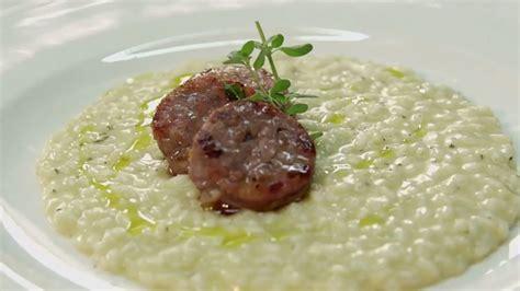 ricetta risotto alla mantovana cucine da incubo italia le ricette di chef cannavacciuolo