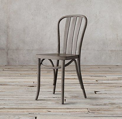 Restoration Hardware Bistro Chair Dining Chair Restoration Hardware Our House Products Dining Chairs And