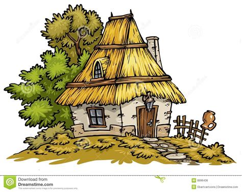 Farm Cottage Plans by Old Cottage Clip Art Royalty Free Stock Image Image 8996436