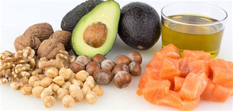 importance of healthy fats the importance of healthy fats
