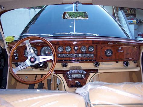 Car Ac Types by 1967 Jaguar S Type Lhd Air Conditioning System 67 Jaguar Ac