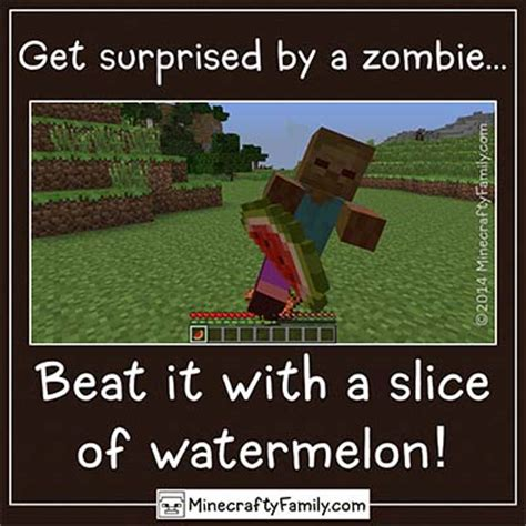 Funny Minecraft Memes - minecraft zombie memes pictures to pin on pinterest