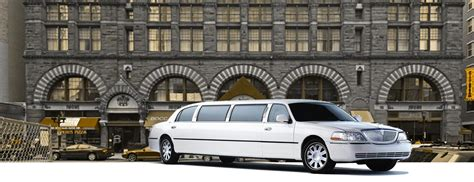 Car Service To Jfk by Connecticut Limo Shuttle Car Service Jfk Airport