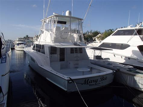 single engine diesel sport fishing boats for sale 1979 used hatteras sportfish sports fishing boat for sale