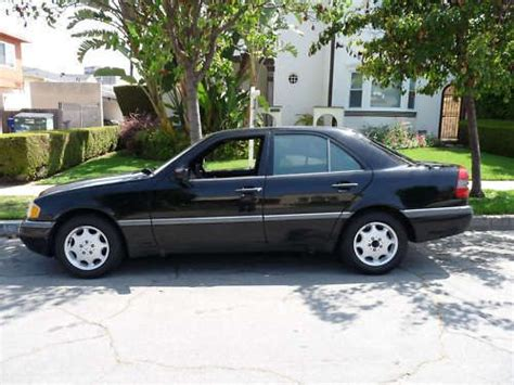 where to buy car manuals 1996 mercedes benz c class interior lighting find used 1996 mercedes benz c220 rebuilt electrical problem sell as is in norcross georgia