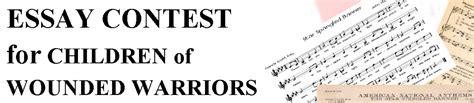 Anthem Essay Contest by Anthem Essay Contest