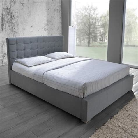 Fabric King Bed Frame Zara Fabric King Size Bed Frame 5ft Corstorphine Bed