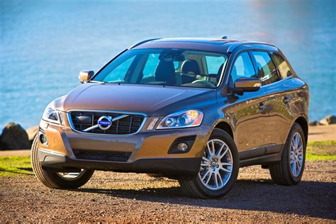 volvo group global volvo xc60 named quot family car of the year quot by women