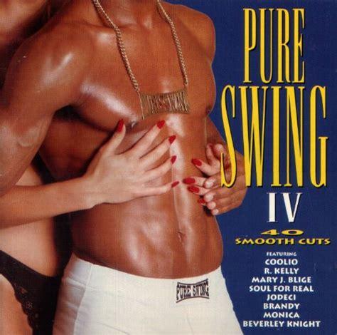 pure swing tv various pure swing 4 2cds 1995 5018272001828 ebay