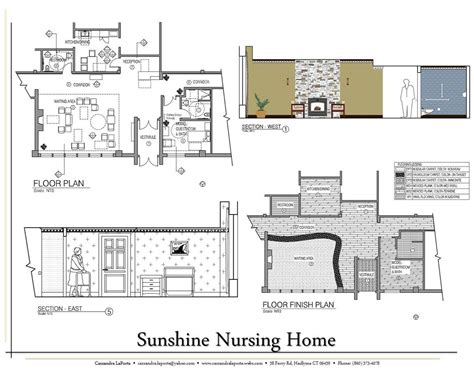 nursing home projects home decor ideas