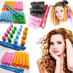 Magic Leverag Curly Salon Roll Keriting Rambut Fashion Limited magic leverag curly salon 244 barang unik china barang unik murah grosir barang unik