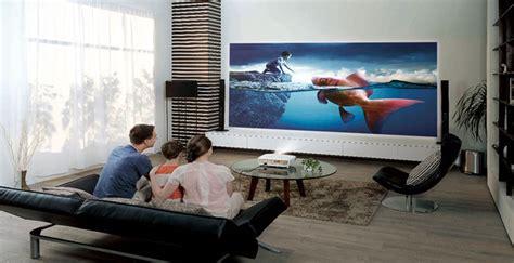 proiettore per casa come portare il cinema in casa con un proiettore benq