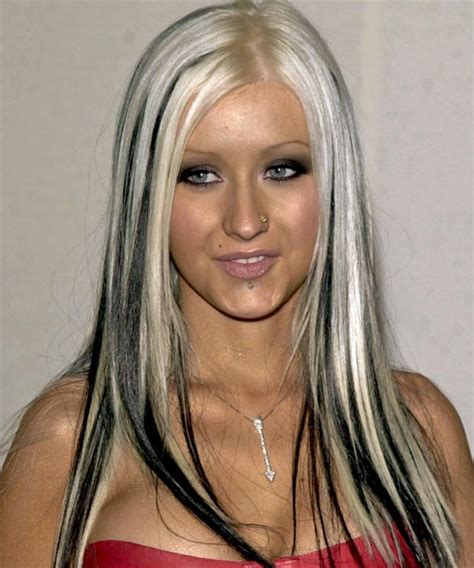 hairstyles blonde dark underneathe 29 flirtatious styles of black hair with blonde highlights
