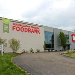 Food Pantry Akron Ohio by Akron Canton Regional Foodbank Food Banks 350