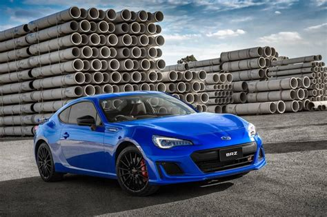 2019 subaru brz sti turbo 2020 subaru brz sti turbo redesign best suv 2019