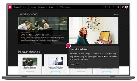 microsoft stream features pricing reviews  comparisons