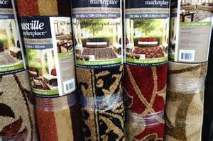 Thomasville Indoor Outdoor Rugs Costco Sale Thomasville Marketplace Indoor Outdoor Area Rug 7 10 Quot X 12 Frugal Hotspot