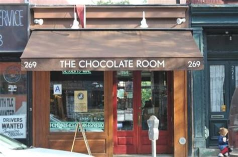 The Chocolate Room by The Chocolate Room Mumbai A 7 Royal Classic Complex