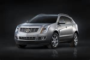 2015 Cadillac Vehicles 2015 Cadillac Srx Review Ratings Specs Prices And
