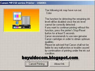 reset ulang printer canon ip2770 tutorial komputer laptop printer mikrotik cara service