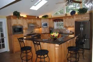 beautiful kitchens with islands beautiful kitchen islands beautiful kitchen island