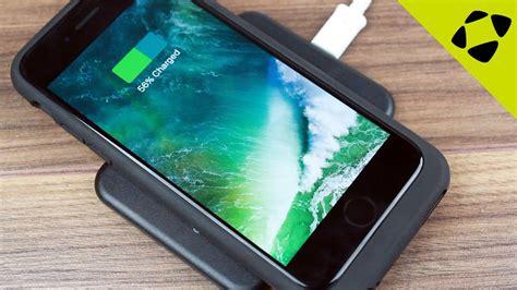 add wireless charging   iphone    youtube