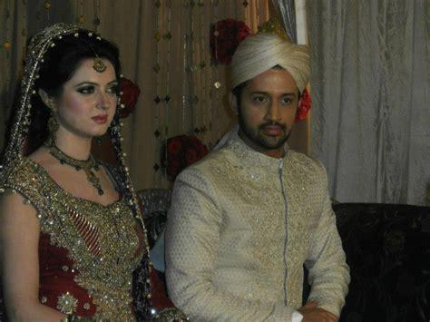 atif aslam wife singer atif aslam girlfriend sara bharwana wedding pics
