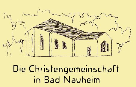 die scheune bad nauheim die christengemeinschaft in bad nauheim gottesdienst
