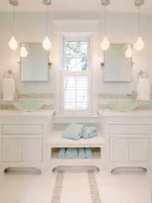 bahtroom white bathroom with pendant lighting bathroom