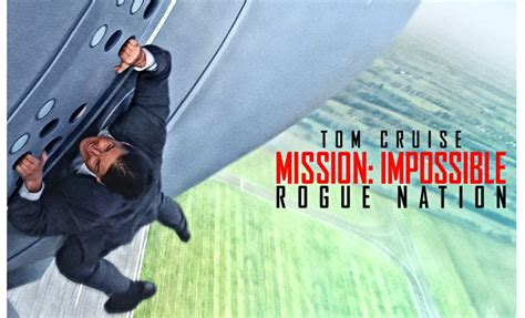 film streaming mission impossible 5 quot mission impossible rogue nation quot should gross massive