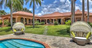 republic homes for 4 bedroom beachfront home for cabarete