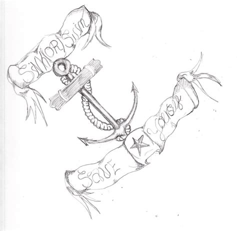 sink or swim tattoo designs sink or swim design i guess by katm13 on deviantart