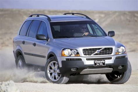 volvo xc90 recalls 2004 2004 volvo xc90 overview cars