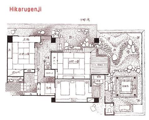 nice traditional japanese house floor plan in fujisawa traditional japanese house floor plan google search