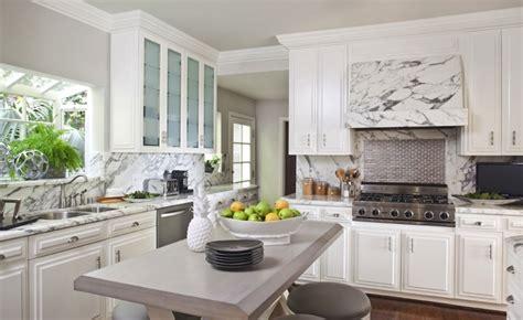 high end white kitchen marble kitchen hood transitional kitchen sue firestone