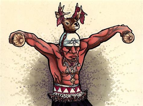 yaqui tribal tattoos ramon swaim design illustration