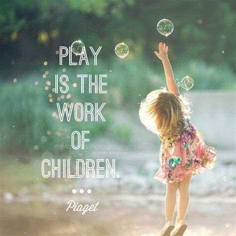 childrens play play is the work of children hoppi