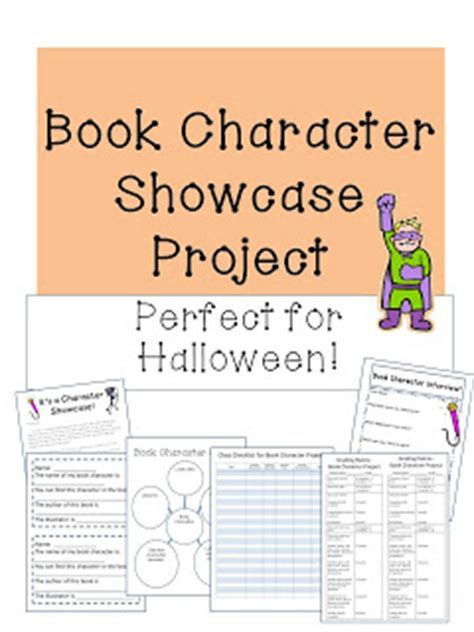 Character Parade Letter To Parents Learning 4 Keeps Character Day Showcase