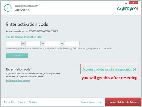 reset idm trial period anti virus kaspersky 2015 all products trial resetter