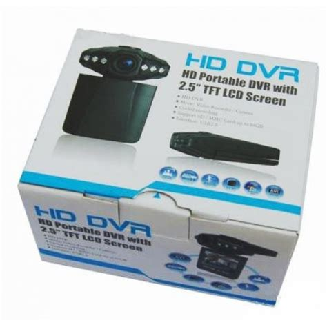 Terbaru Hd Portable Dvr With 2 5 Tft Lcd Screen other audio electronics hd dvr portable 2 5 quot tft lcd screen car camcorder was sold