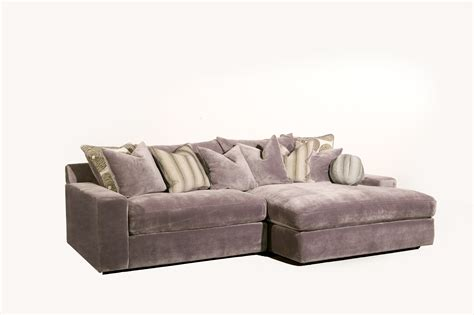 Sectional Furniture by Robert Michael Oasis Sofa Sectionals