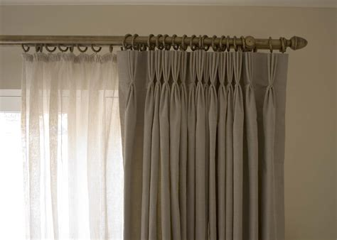 curtain looks which curtain style to go for pickndecor com