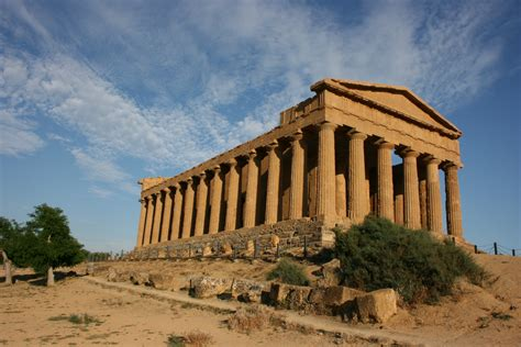 Temple L by Top Things To Do In Sicily