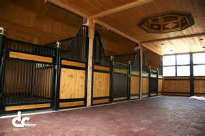 Horse Stall Floor Plans raleigh house barn project dc builders