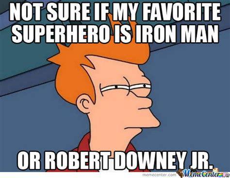 Iron Man Meme - feeling meme ish captain america iron man and crew